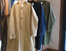 ironari / Sakura Coat Hitohira