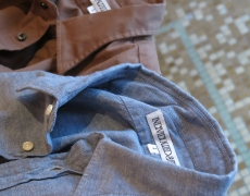 INDIVIDUALIZED SHIRTS / TIBETAN MARKET exclusive SQUARE SHIRTS