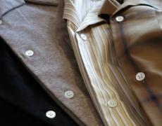 EEL Products / Hanabi Shirt & Coconuts Shirt