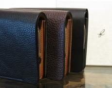 forme / Short Wallet & Long Wallet